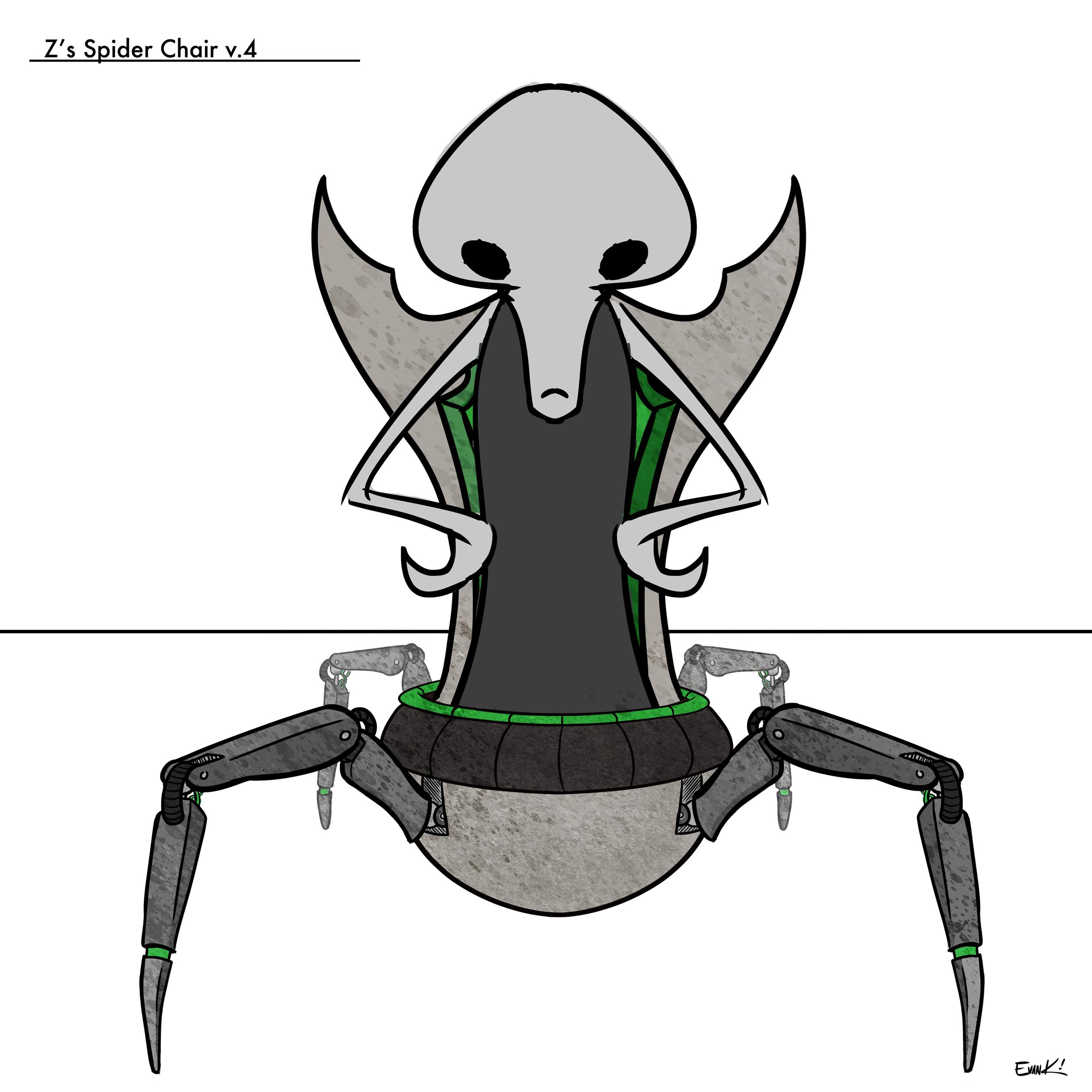 spiderchair_art